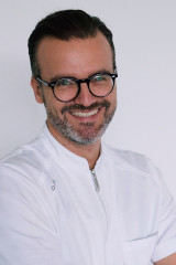David Raickovic, spécialiste en Orthodontie